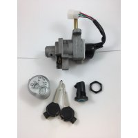Terra Ignition and Lock Set
