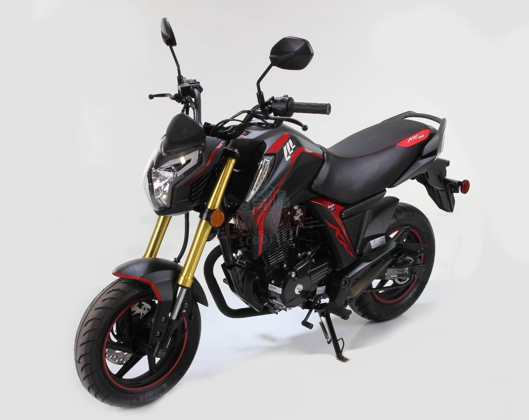 ... Lifan KP-Mini Motorcycle 150 ...