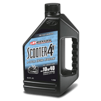 Scooter Formula Engine Oil
