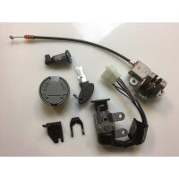 Agility Ignition and Lock Set 90-951-1009
