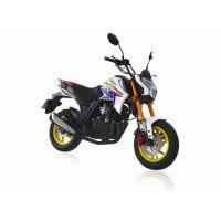 KP-Mini 150 Motorcycle
