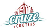 Cruze Scooters